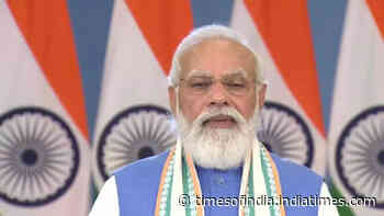 We saw spirit in our scientists and innovators who created new vaccines in record time: PM in address to Global Citizen Live programme