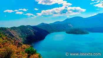 El lago de Coatepeque es uno de los lugares más visitados de El Salvador - Viajestic