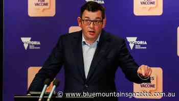New Bendigo coronavirus case as regional 'vaccinated economy' trial starts - Blue Mountains Gazette