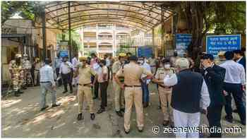 Delhi Police arrests two in Rohini court shootout