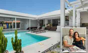 Bachelorette star Sasha Mielczarek splashes $2.15million on a Gold Coast mansion