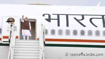 BJP plans grand welcome for PM Narendra Modi after his landmark visit to US