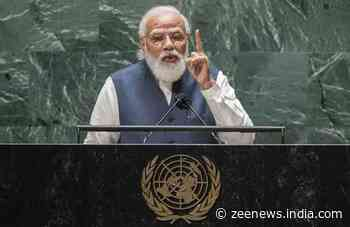 India first to develop DNA vaccine, can be administered to those above 12: PM Modi