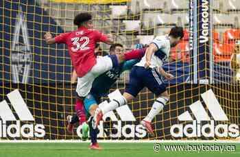 Goalkeeper Maxime Crepeau plays hero as Vancouver Whitecaps shutout FC Dallas 1-0