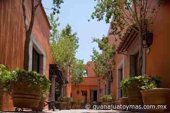 Lugares que no puedes dejar de visitar en San Miguel de Allende - Guanajuato y Más