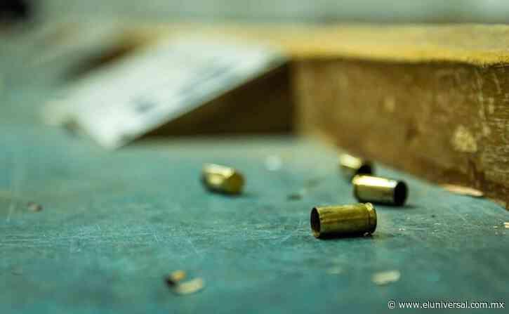 Guanajuato. Tiroteo deja cuatro muertos en San Miguel de Allende | El Universal - El Universal