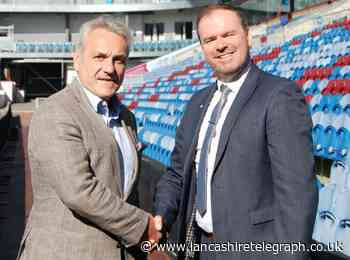 6G Internet teams up with Burnley FC as it prepares to pitch high-quality broadband to town