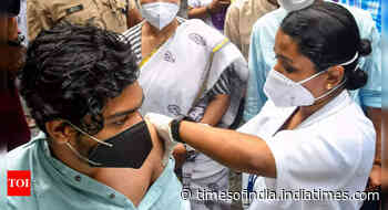 India reports 28,326 new Covid-19 cases and 260 deaths in 24 hours; active cases at 3,03,476