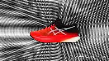 Nike's Vaporfly edge isn't down to carbon