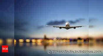 Coronavirus live updates: India-Canada flights to resume from September 27 - Times of India