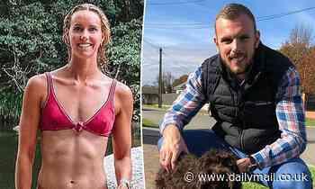 Kyle Chalmers 'is dating fellow Australian swimmer Emma McKeon'