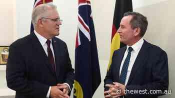 Coronavirus crisis: PM slams Mark McGowan for not lifting harsh border measures in time for Christmas - The West Australian