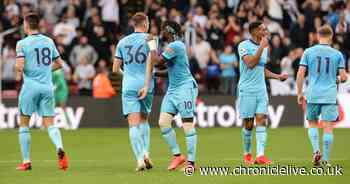 Newcastle players' message to fans away from cameras, Bruce warm-up shock and Sissoko taunt