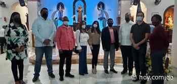 Dominicanos en PR asisten misa celebración Día Virgen de Las Mercedes - Hoy Digital (República Dominicana)