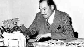 Ramón de las Mercedes Tissera | Norte Chaco - Diario NORTE