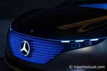 Mercedes-Benz une fuerzas con Stellantis y TotalEnergies para fabricar baterías en Europa - Hipertextual
