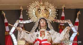 Virgen de las Mercedes: la historia de 'Patrona de los reclusos', la plegaria que se convirtió en salsa - El Comercio Perú