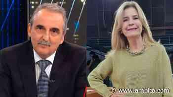Mercedes Ninci perdió un juicio contra Guillermo Moreno y deberá indemnizarlo - ámbito.com