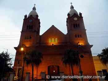 Mercedes honra a su Santa Patrona, que le da nombre - Las noticias más importantes de Corrientes - diarioellibertador.com.ar