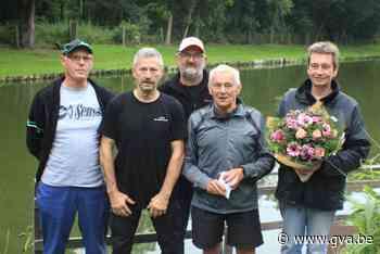 Ook senioren komen weer uit hun kot (Westerlo) - Gazet van Antwerpen