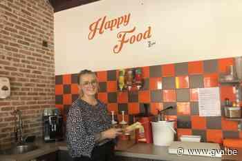 Jonge onderneemster ruilt advocatentoga in voor broodjesmes (Westerlo) - Gazet van Antwerpen Mobile - Gazet van Antwerpen