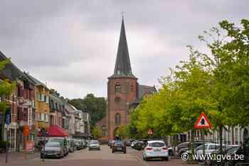 Kerkramen moeten dringend gerestaureerd worden (Westerlo) - Gazet van Antwerpen