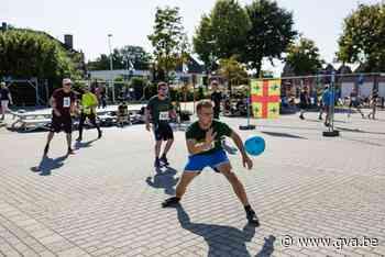 Opnieuw BK Muurke Klop (Nijlen) - Gazet van Antwerpen