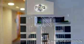 Se erige en Asunción Petra Tower, la torre más alta del país - La Nación.com.py