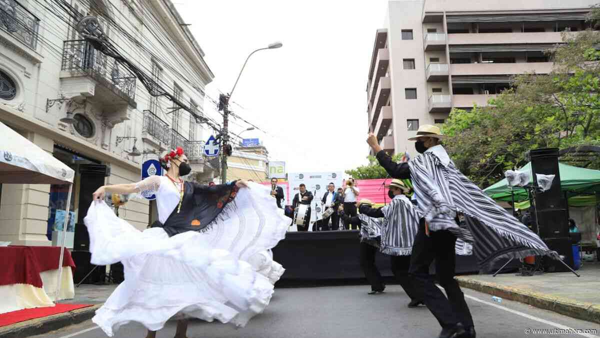 Asunción ofrece conciertos, ferias y tours por el Día Mundial del Turismo - ÚltimaHora.com