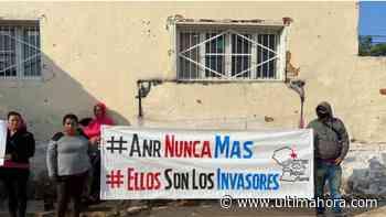 Seccionales dejan a Asunción sin lugares para el esparcimiento - ÚltimaHora.com