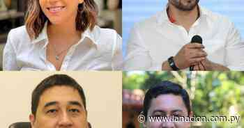 Esta noche debatirán los 4 candidatos a gobernar Asunción sobre sus propuestas para la niñez - La Nación.com.py