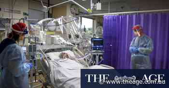 COVID's strain on health system also a drain on intensive care studies