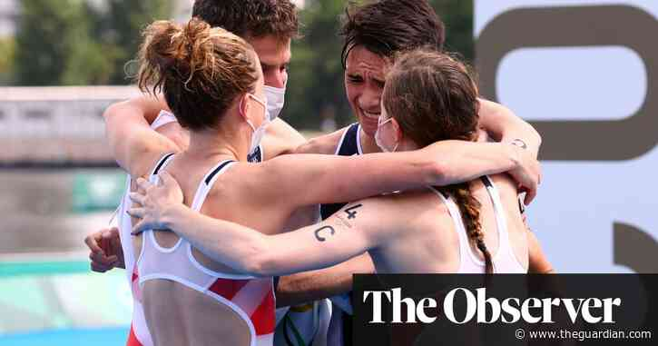 Sporting glory on hold as clubs struggle to cash in on GB's Olympic success