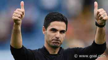 'Wenger left foundations for me to succeed' - Arteta insists he can still 'build something incredible' at Arsenal