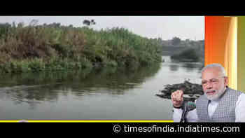 Mann Ki Baat: PM Modi urges people to observe World Rivers Day