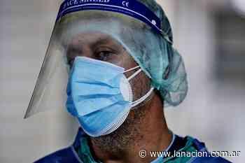Coronavirus en Argentina: casos en Olavarría, Buenos Aires al 26 de septiembre - LA NACION