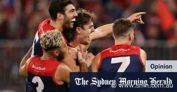 Four Points: Demons' awesome display, the moment that turned the tide, a reward for bravery