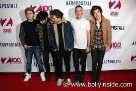 Liam Payne reveals recent phone call from Harry Styles caused him to miss One Direction - Bollyinside - BollyInside