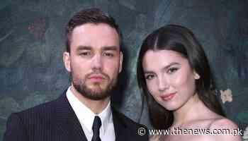 Liam Payne, Maya Henry attend London Fashion week hand-in-hand - The News International