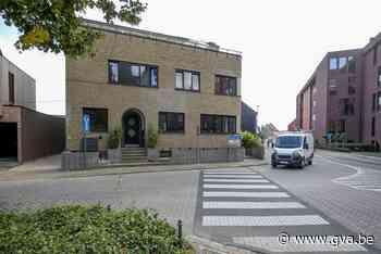 Uitgesteld openingsfeest voor Huis Van Bockstal - Gazet van Antwerpen