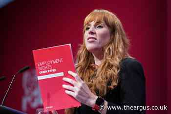 Brighton Labour Conference: 'I will not apologise for calling Tories scum'