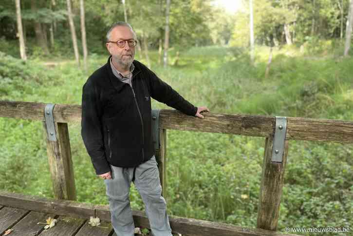 """Hoe gevaarlijk maanlandschap uitgroeide tot grootste provinciedomein van West-Vlaanderen: """"Een droom die werkelijkheid werd"""""""