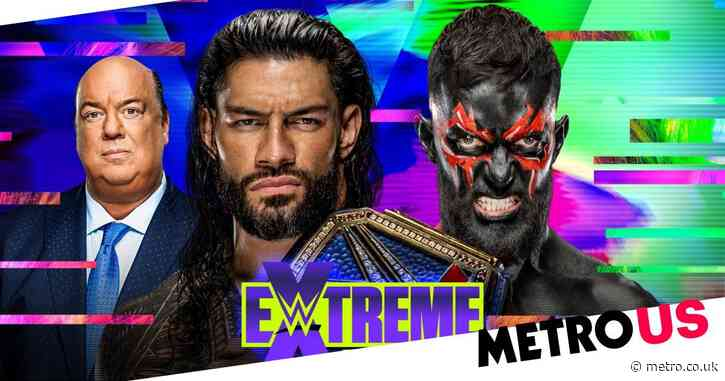 WWE Extreme Rules 2021 preview: UK start time, matches, live stream and more