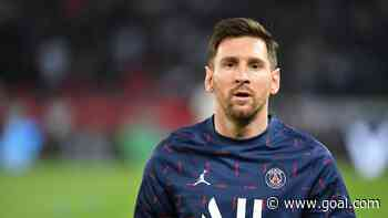 'Messi is simple and quiet' - Hakimi admits to being 'surprised' by PSG superstar's behaviour