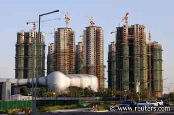 Column: China's Evergrande problem today may dent global growth tomorrow - Reuters
