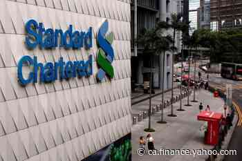 StanChart says Evergrande crisis doesn't dent enthusiasm for China - Yahoo Canada Finance