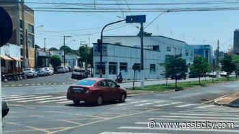 Semáforos de Assis ficam desregulados e moradores temem acidentes - Assiscity