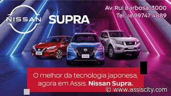 Nissan Supra é inaugurada em Assis - Assiscity