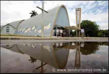 Igrejinha da Pampulha se tornará Santuário Arquidiocesano de São Francisco de Assis - Belo Horizonte