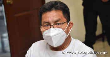Ordenan juicio contra exalcalde de Apopa, esposa e hijo - Solo Noticias